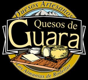 Logotipo Quesos Artesanos la Guara